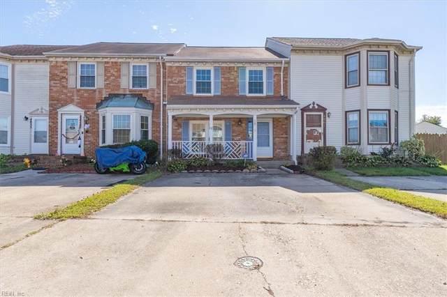 4859 Woods Edge Rd, Virginia Beach, VA 23462 (#10407982) :: Avalon Real Estate
