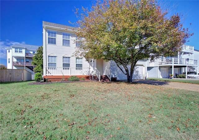 116 Grand View Dr, Hampton, VA 23664 (#10407992) :: The Kris Weaver Real Estate Team