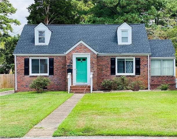 1638 E Bayview Blvd, Norfolk, VA 23503 (#10408004) :: Avalon Real Estate