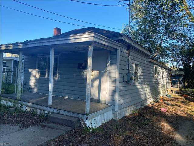 336 N 4th St, Suffolk, VA 23434 (#10408006) :: Avalon Real Estate