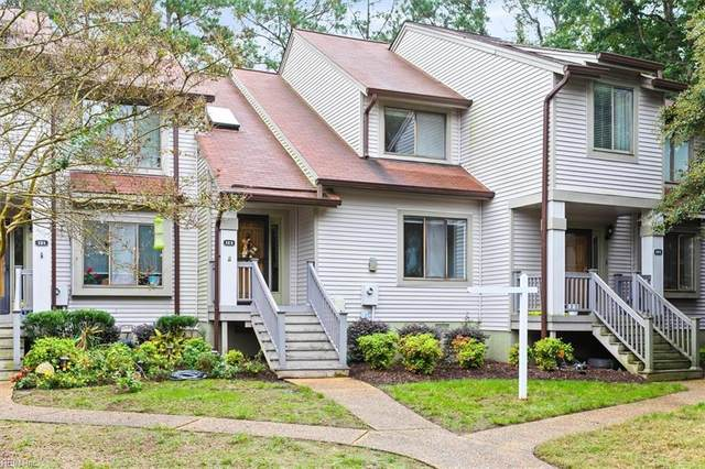 123 Inland View Dr, Newport News, VA 23603 (#10408011) :: The Bell Tower Real Estate Team