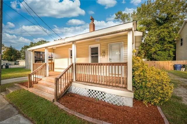3614 Sewells Point Rd, Norfolk, VA 23513 (MLS #10408013) :: AtCoastal Realty