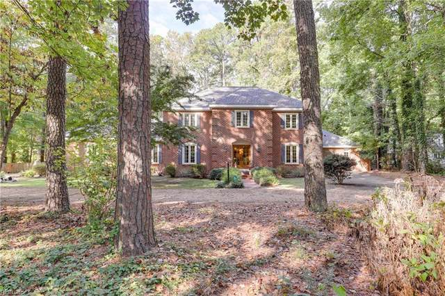 3725 Little Neck Pt, Virginia Beach, VA 23452 (#10408027) :: Berkshire Hathaway HomeServices Towne Realty