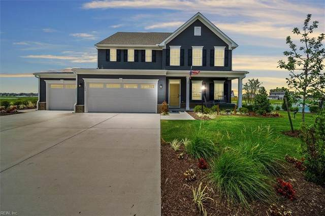 100 Glenmoor Path, Currituck County, NC 27958 (#10408028) :: Berkshire Hathaway HomeServices Towne Realty