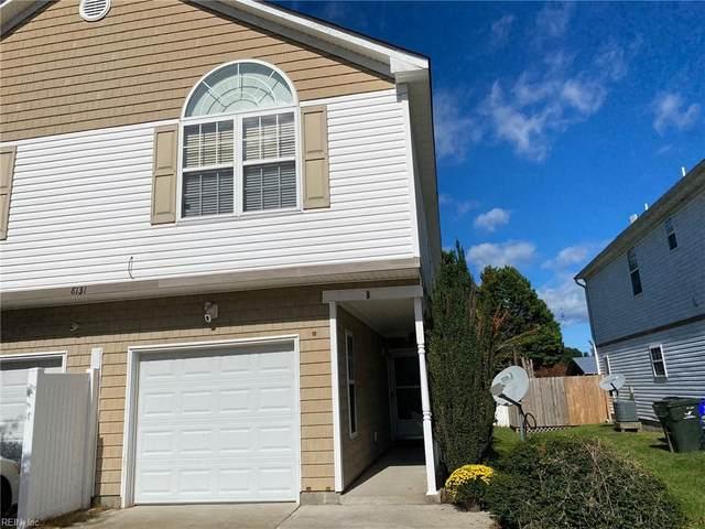 8131 Redmon Rd B, Norfolk, VA 23518 (#10408032) :: Avalon Real Estate