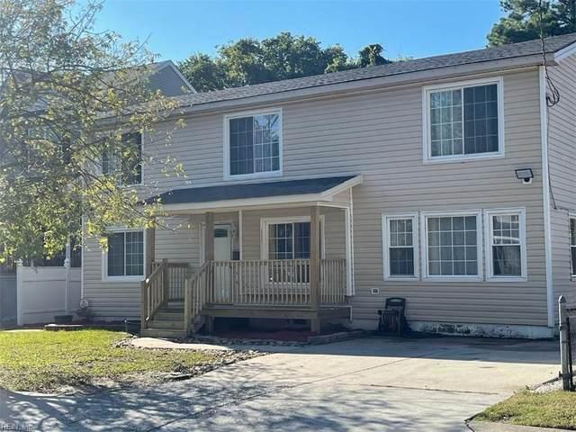 3247 Dunkirk Ave, Norfolk, VA 23509 (#10408033) :: Berkshire Hathaway HomeServices Towne Realty
