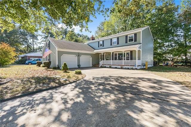 1722 2nd St, Chesapeake, VA 23324 (#10408044) :: Avalon Real Estate