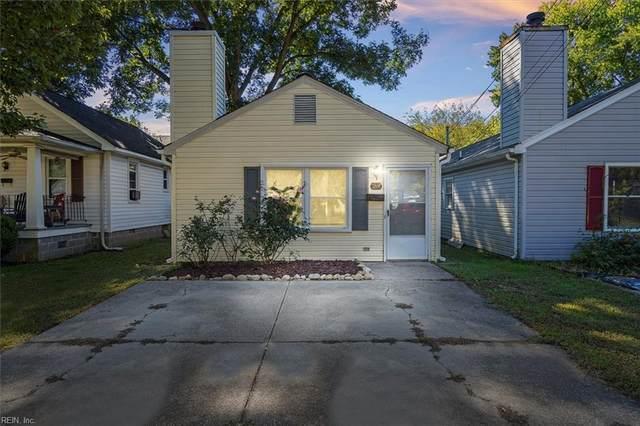 26B Whittier Ave, Newport News, VA 23606 (#10408046) :: Homes by Angelia Realty Company