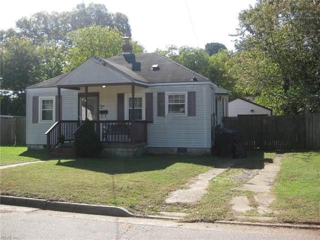 26 Woodland St, Portsmouth, VA 23702 (#10408048) :: Judy Reed Realty