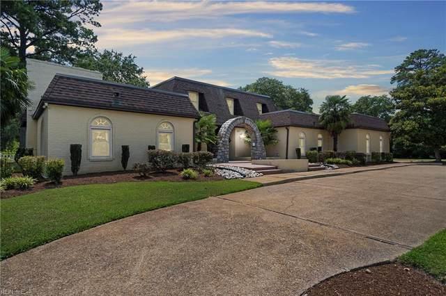401 Hariton Ct, Norfolk, VA 23505 (#10408056) :: The Bell Tower Real Estate Team