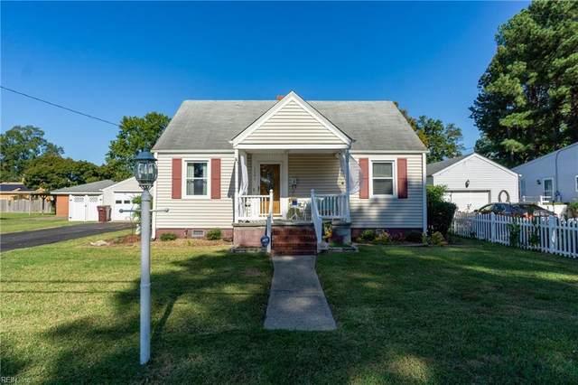 1501 Freeman Ave, Chesapeake, VA 23324 (#10408060) :: Avalon Real Estate