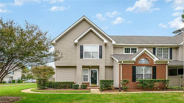 3861 Lasalle Dr #108, Virginia Beach, VA 23453 (#10408061) :: Homes by Angelia Realty Company
