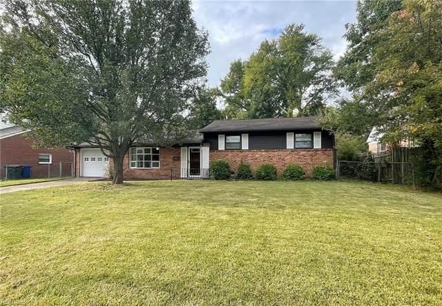 112 Laurel Ct, Newport News, VA 23605 (#10408063) :: Homes by Angelia Realty Company