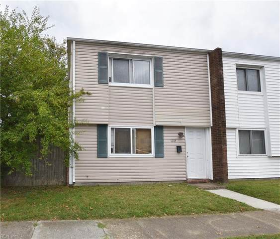 1284 Green Cedar Ln, Virginia Beach, VA 23453 (#10408074) :: The Kris Weaver Real Estate Team