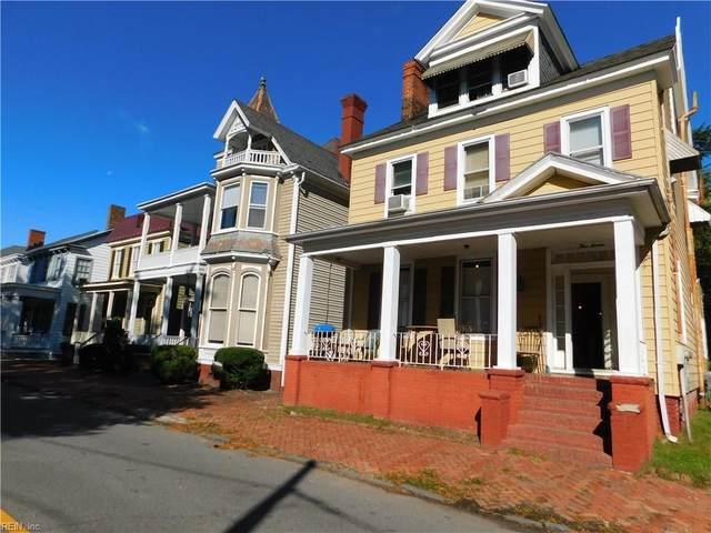 316 London St, Portsmouth, VA 23704 (#10408075) :: Team L'Hoste Real Estate