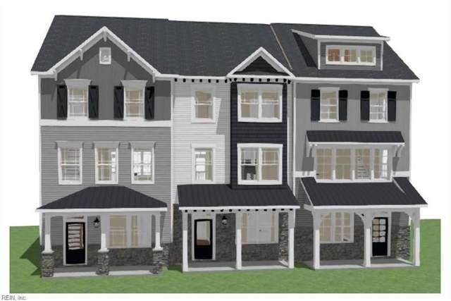 1413 Harwinton Ct, Newport News, VA 23608 (#10408104) :: The Bell Tower Real Estate Team