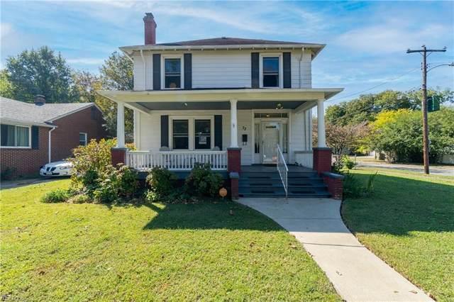 73 Pear Ave, Newport News, VA 23607 (#10408116) :: Avalon Real Estate