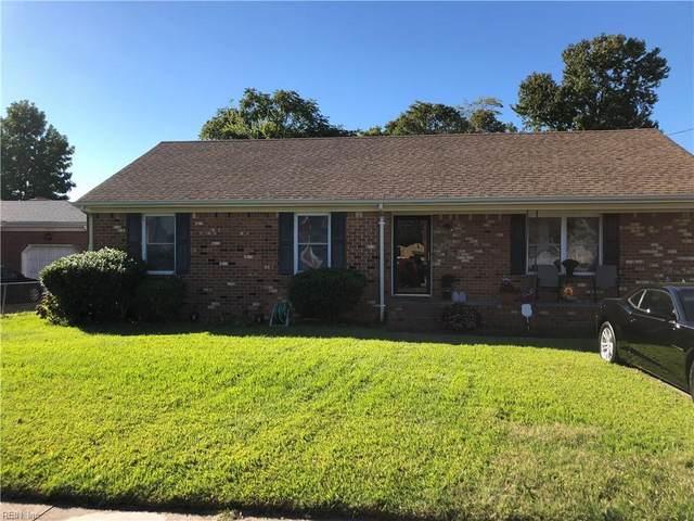 1008 Fitchett St, Chesapeake, VA 23324 (#10408119) :: Avalon Real Estate