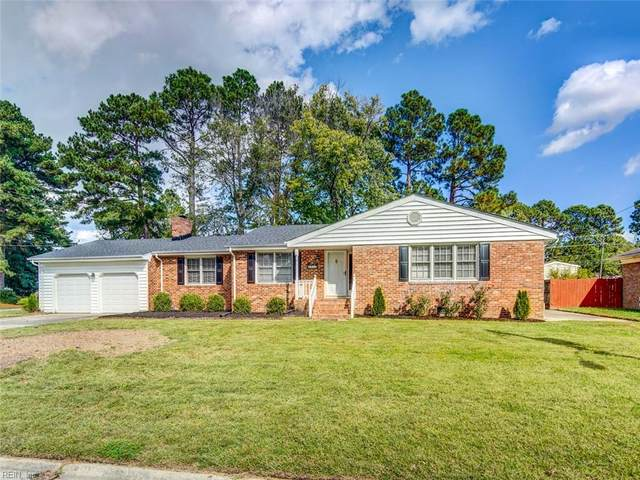 4264 Meadow Wood Dr, Chesapeake, VA 23321 (#10408126) :: Avalon Real Estate