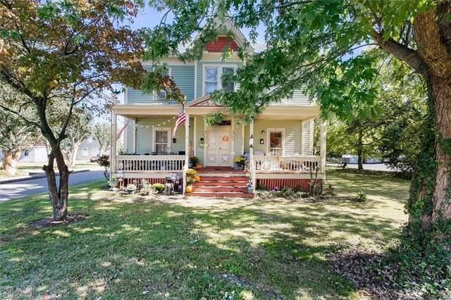 229 S Armistead Ave, Hampton, VA 23669 (#10408137) :: The Kris Weaver Real Estate Team
