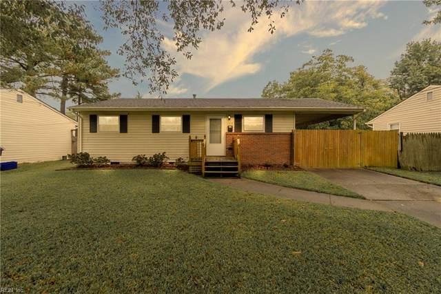 1313 Bassett St, Chesapeake, VA 23324 (#10408150) :: Avalon Real Estate