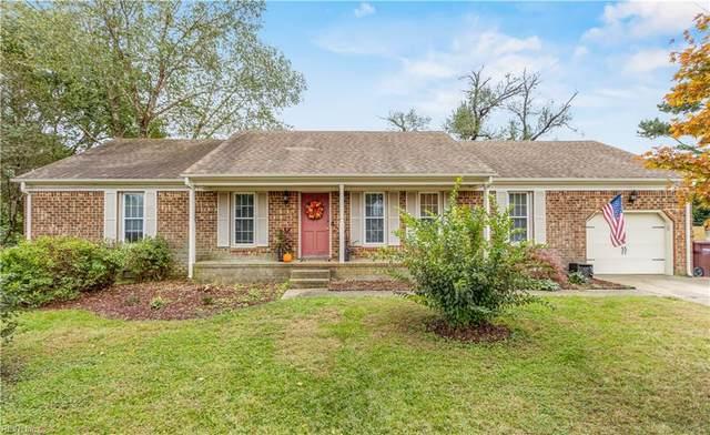 1308 Grenadier Ct, Chesapeake, VA 23322 (#10408171) :: Avalon Real Estate