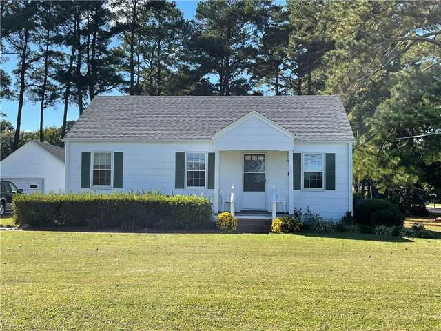 124 Wilson Dr, Chesapeake, VA 23322 (#10408173) :: Avalon Real Estate