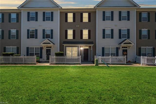 2212 Gentry St, Suffolk, VA 23435 (#10408175) :: The Bell Tower Real Estate Team
