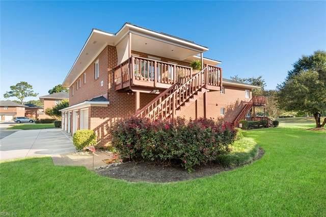 1222 Foursome Ln, Virginia Beach, VA 23455 (#10408177) :: The Bell Tower Real Estate Team