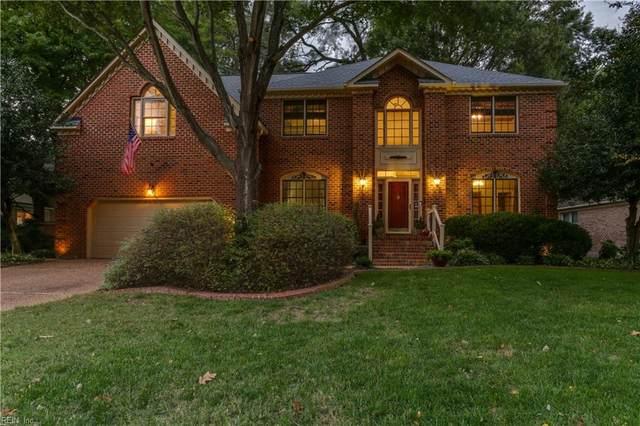 200 Royal Colven Dr, York County, VA 23693 (#10408179) :: Momentum Real Estate