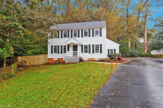 7628 Thacher Dr, James City County, VA 23168 (#10408185) :: The Bell Tower Real Estate Team