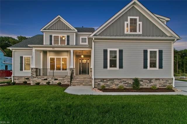 208 Goffigans Trce, York County, VA 23693 (#10408188) :: The Kris Weaver Real Estate Team