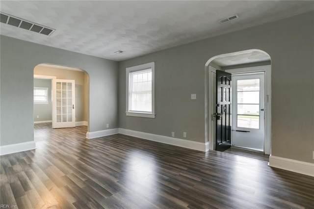 201 Delaware Ave, Norfolk, VA 23504 (#10408202) :: Avalon Real Estate