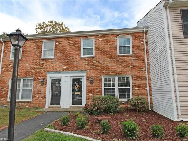 3 Towne Square Dr, Newport News, VA 23607 (#10408221) :: Avalon Real Estate