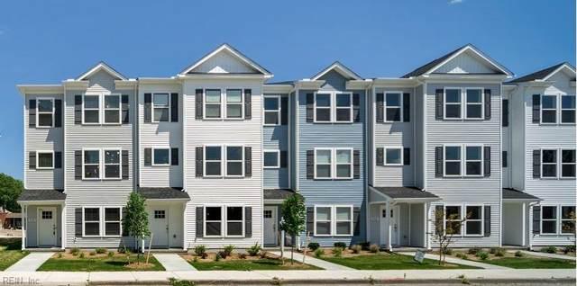 1008 Fishermans Rd, Norfolk, VA 23503 (#10408225) :: Avalon Real Estate