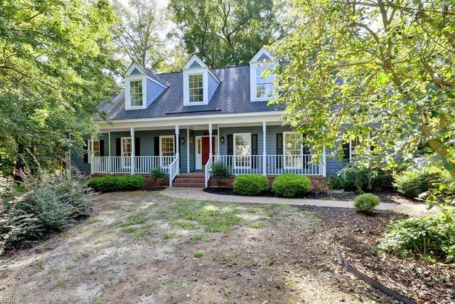125 Southern Hls, James City County, VA 23188 (#10408226) :: The Bell Tower Real Estate Team