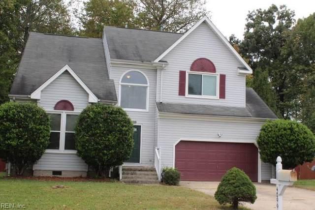 4099 Long Point Blvd, Portsmouth, VA 23703 (#10408227) :: Avalon Real Estate