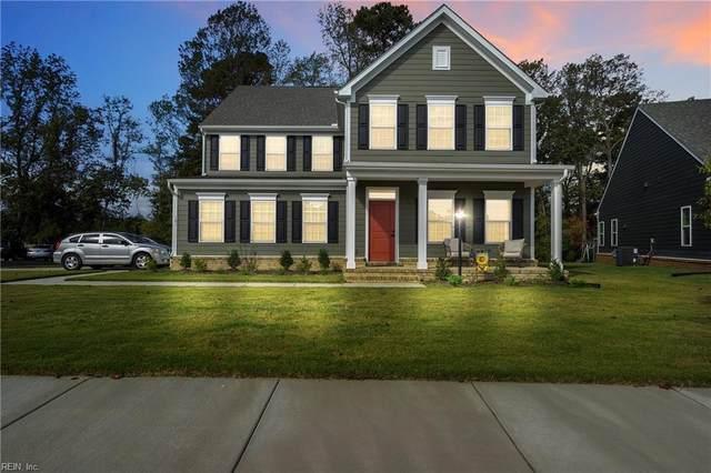 101 Bristlegrass Court Ct, Suffolk, VA 23433 (#10408232) :: Avalon Real Estate