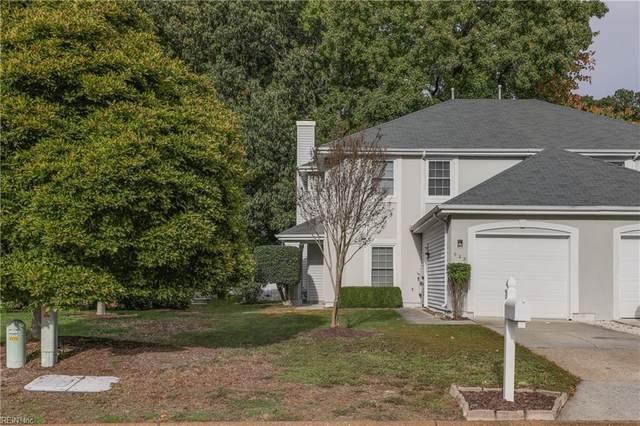 922 Willow Pt, Newport News, VA 23602 (#10408236) :: Momentum Real Estate