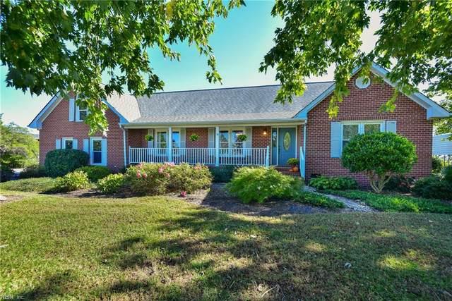 2435 Cedarville Rd, Chesapeake, VA 23322 (#10408239) :: Avalon Real Estate