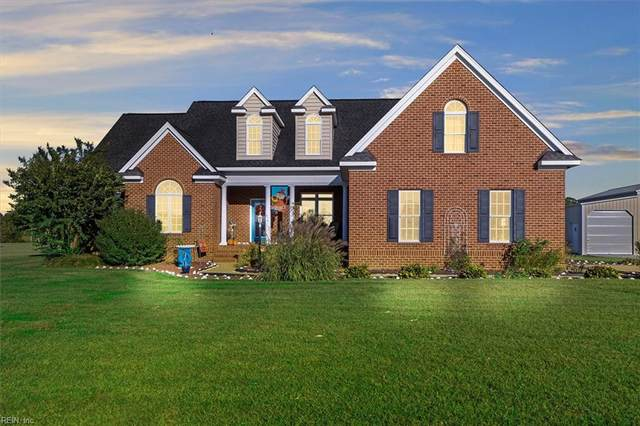 4685 Chaney Ln, Gloucester County, VA 23061 (#10408264) :: The Bell Tower Real Estate Team
