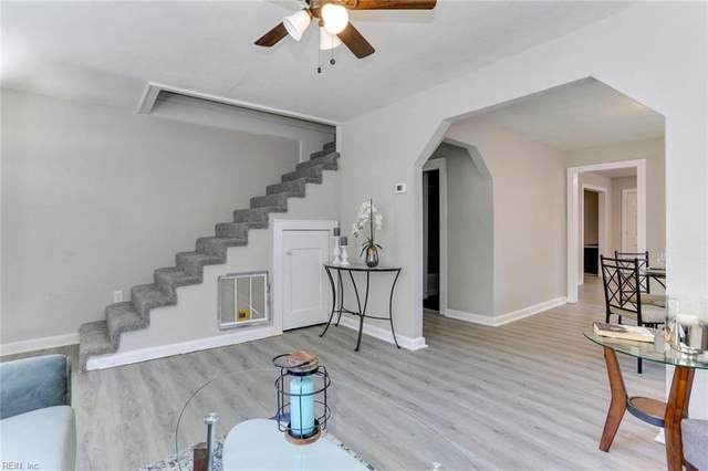 9253 Phillip Ave, Norfolk, VA 23503 (#10408266) :: The Bell Tower Real Estate Team