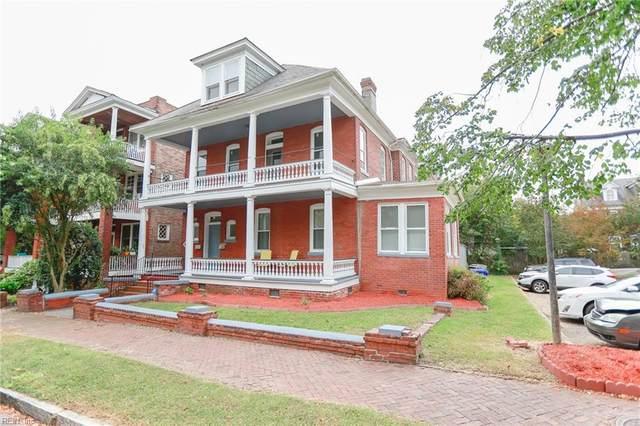 511 Hampton Pl, Portsmouth, VA 23704 (#10408274) :: Avalon Real Estate
