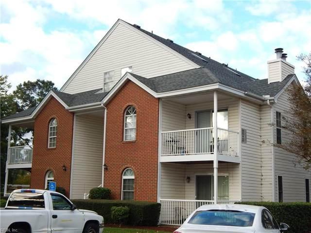 1441 Ivywood Rd 1A, Virginia Beach, VA 23453 (#10408275) :: Team L'Hoste Real Estate