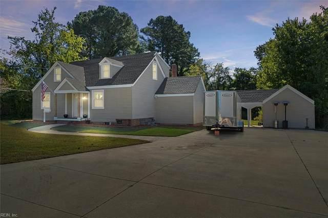 4103 Winchester Dr, Portsmouth, VA 23707 (#10408278) :: Avalon Real Estate