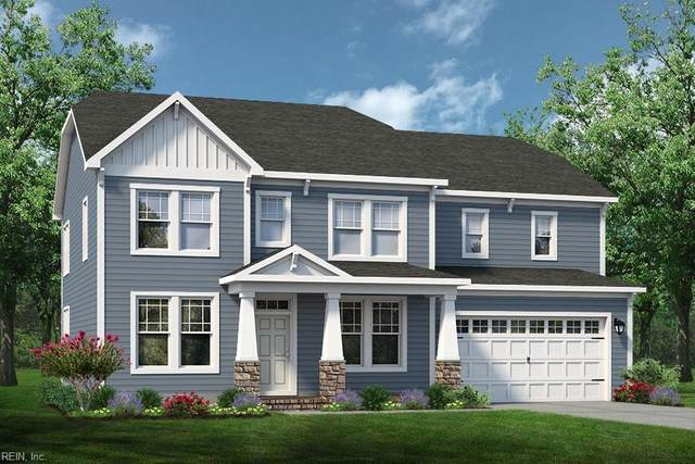 1030 Egret Ln, Suffolk, VA 23434 (#10408287) :: Avalon Real Estate