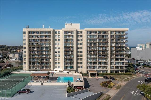 500 Pacific Ave #401, Virginia Beach, VA 23451 (#10408301) :: The Bell Tower Real Estate Team