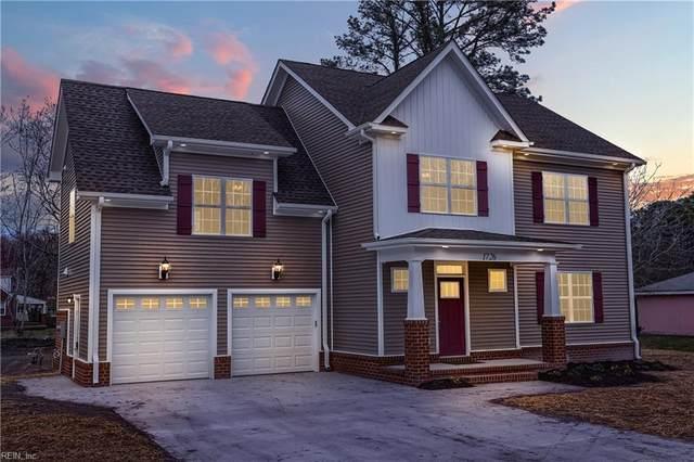 701 Gallbush Rd, Chesapeake, VA 23322 (#10408304) :: Momentum Real Estate