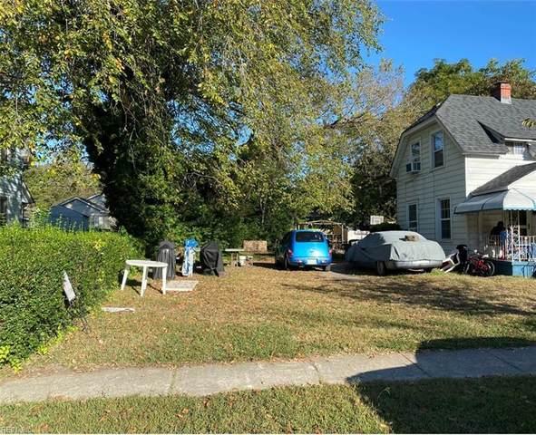 11 Dewey St, Portsmouth, VA 23704 (#10408313) :: Avalon Real Estate