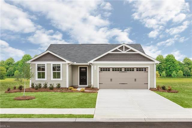 MM Afton Green - The Spruce, Portsmouth, VA 23701 (#10408323) :: Avalon Real Estate